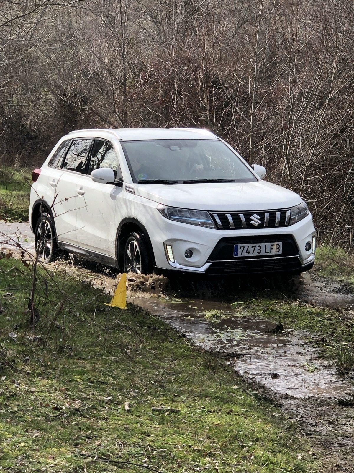 Suzuki Vitara Mhev 28