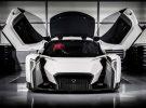 Los 8 coches eléctricos más rápidos del mundo