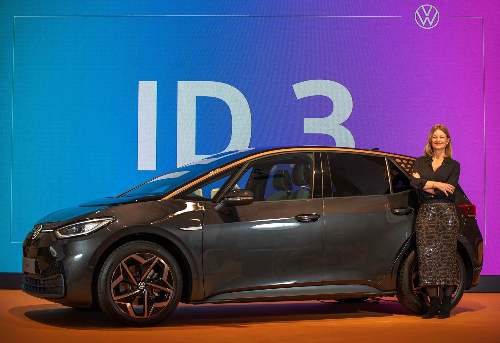 Volkswagen Id3 (5)