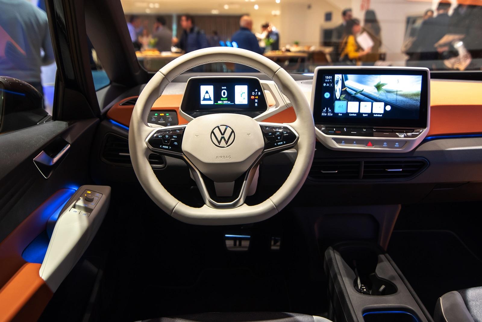 Volkswagen Id3 (7)