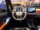 Ya está aquí el nuevo VW ID.3 con hasta 550 km de autonomía