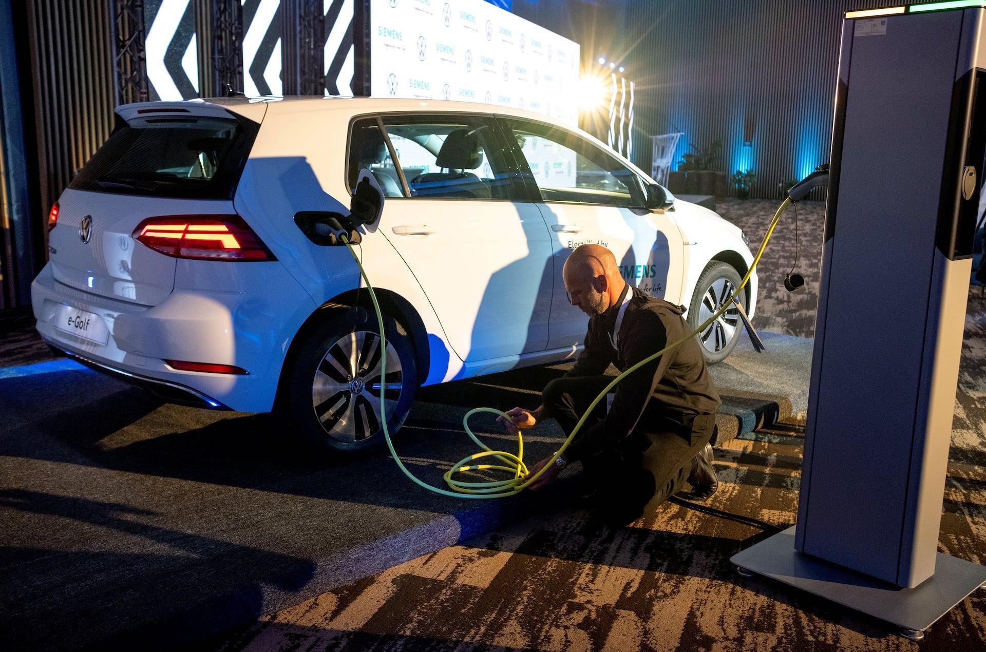 Volkswagen Ionity 3