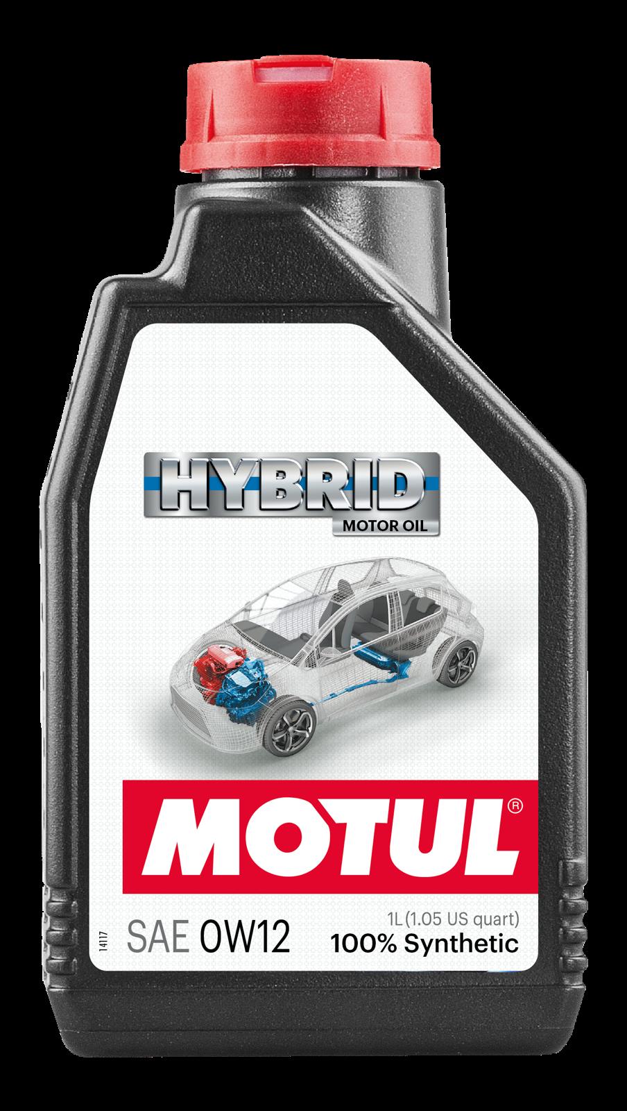 Aceite Motor Hibrido2