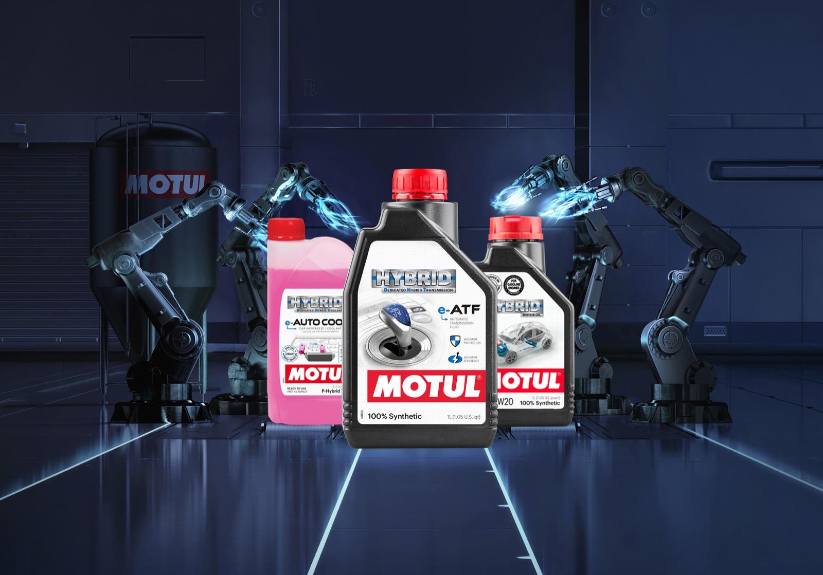 Aceite Motor Hibrido4