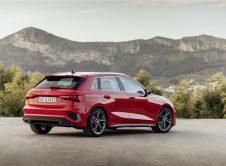 Audi A3 Sportback 35 Tdi 5