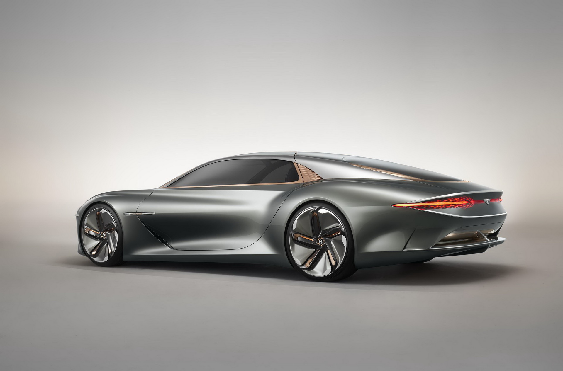 Bentley Eléctrico 3
