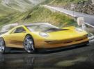 Seis renders de coches míticos resucitados como eléctricos… y no es una buena idea