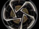 El neumático para los futuros  coches eléctricos según Goodyear