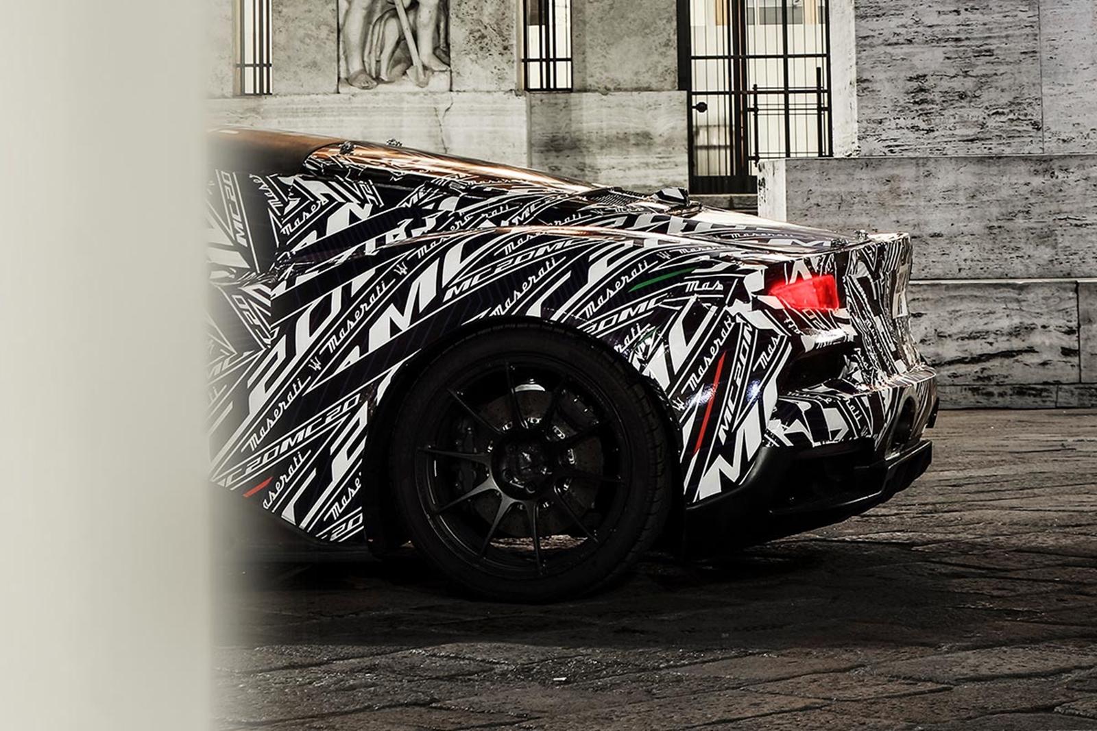 Maserati Mc 20 (4)