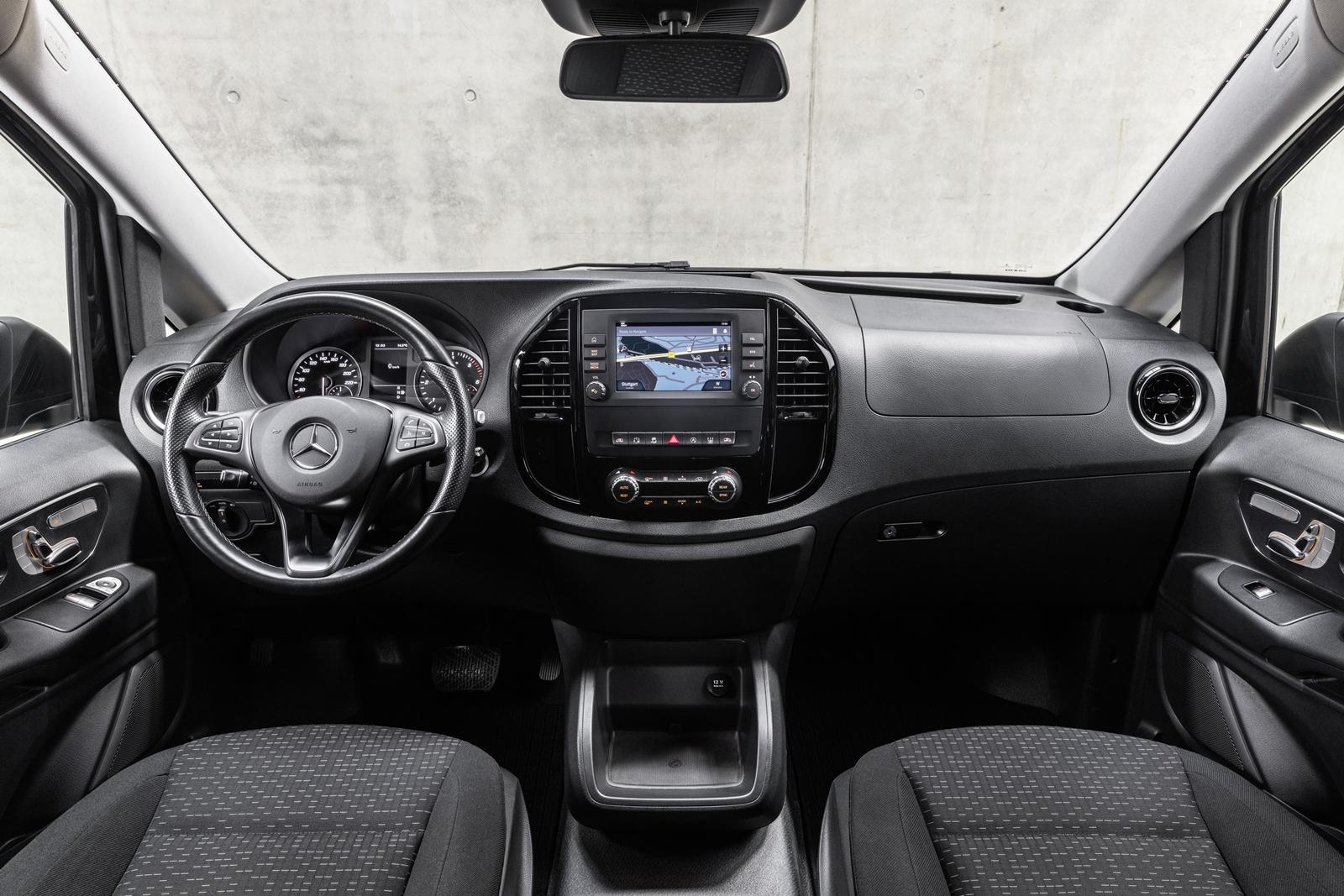 Mercedes Benz Vito 2020 (16)