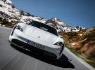 El nuevo Porsche Taycan RWD será presentando en China