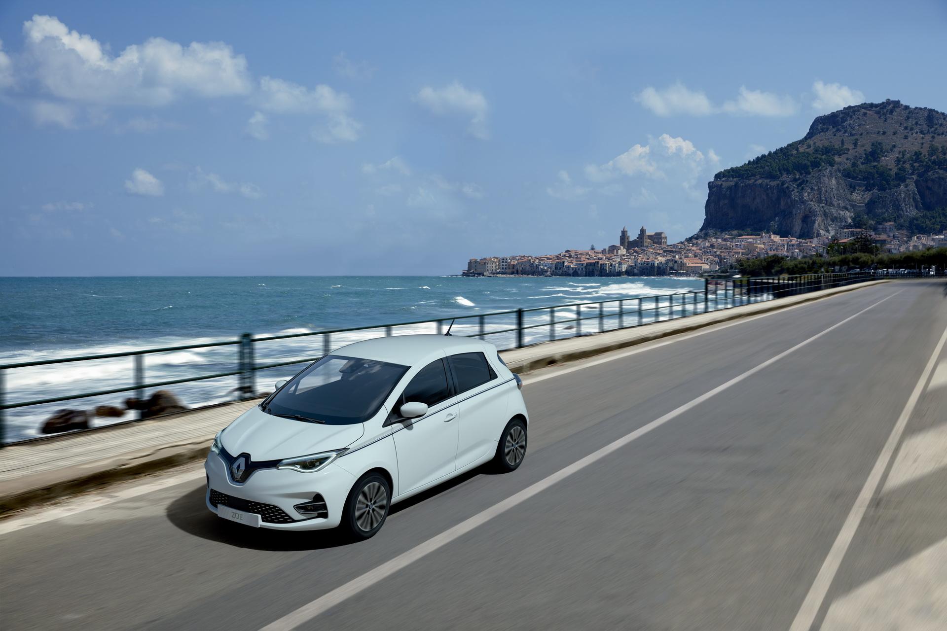 Renault Zoe Rivera 2