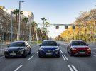 Así son las versiones electrificadas del nuevo SEAT León