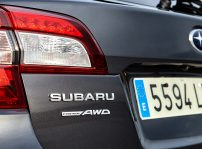Subaru Outback Silver Edition (27)