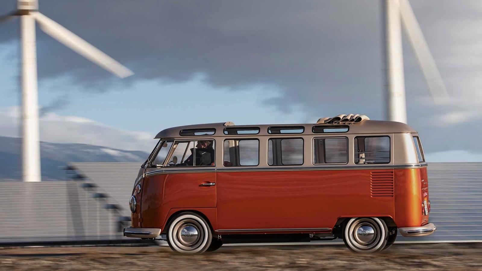 Volkswagen E Bulli (6)