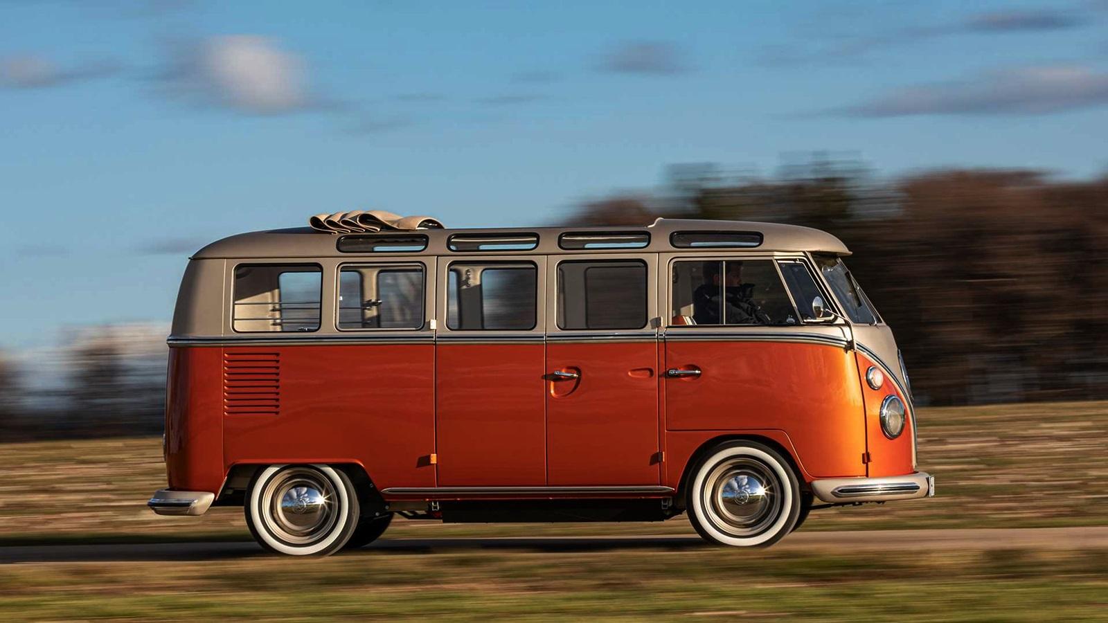 Volkswagen E Bulli (8)