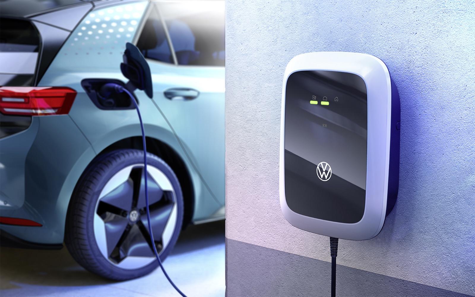VW Wallbox