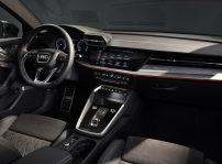 Audi A3 Sedan 5