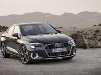 Audi A3 Sedan 7