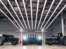 El Karma Revero GTE totalmente eléctrico será una realidad en 2021