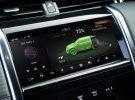 Jaguar y Land Rover trabajan en un SUV de pila de hidrógeno