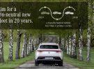 Mercedes-Benz arroja un poco de luz sobre el futuro de las batería para los coches eléctricos