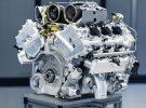 Así suena el nuevo motor V6 híbrido de Aston Martin
