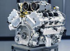 Motor Hibridos Aston Martin (2)