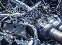 Motor Hibridos Aston Martin (3)