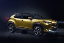 Toyota Yaris Cross: un nuevo SUV híbrido al asalto del segmento B