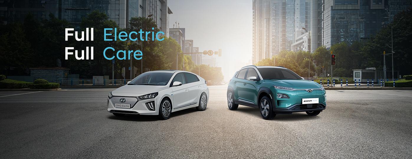 72. Full Electric Fullcare