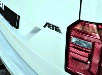 Abt E Line Caddy Logo