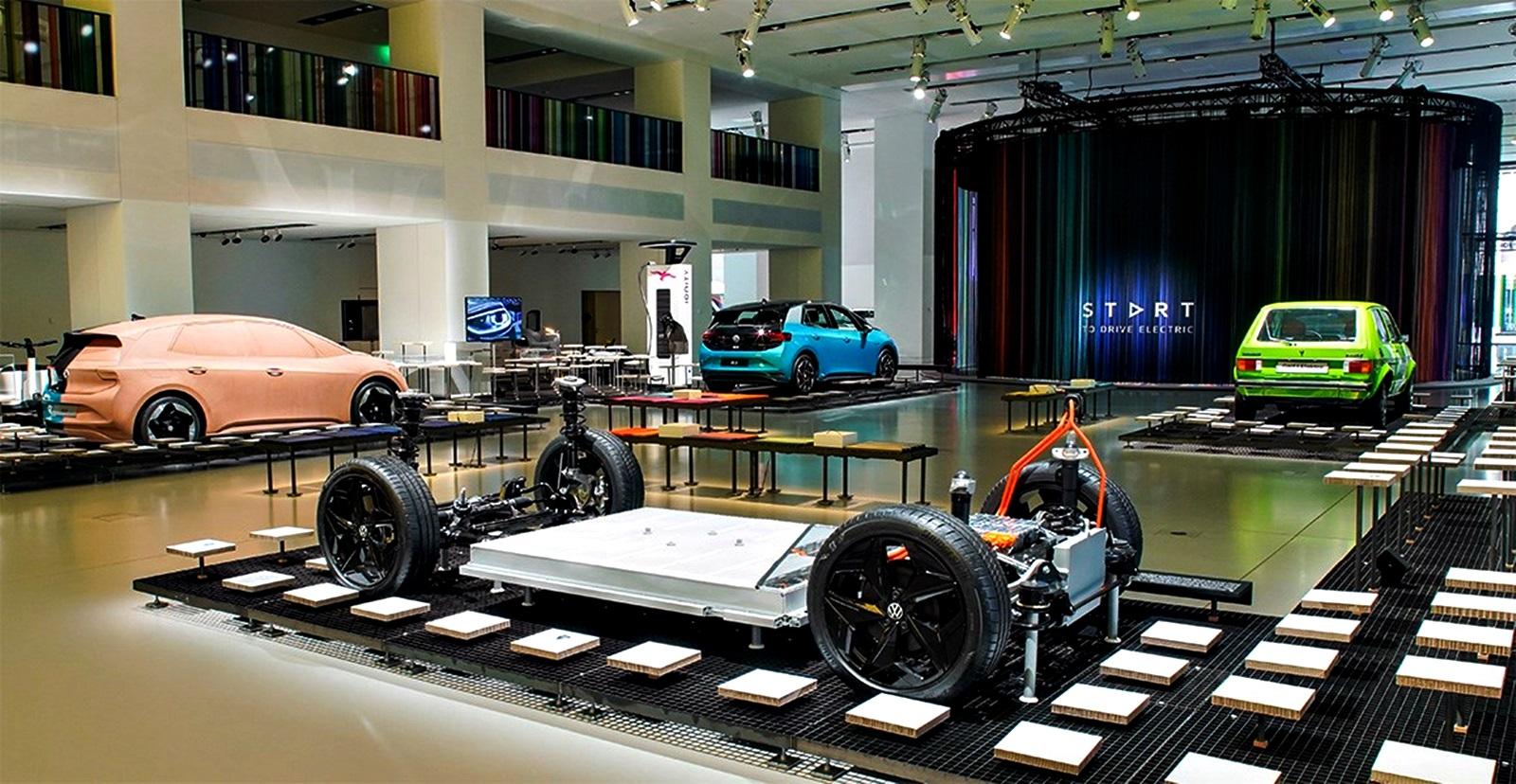 Drive Volkswagen Group Forum (2)