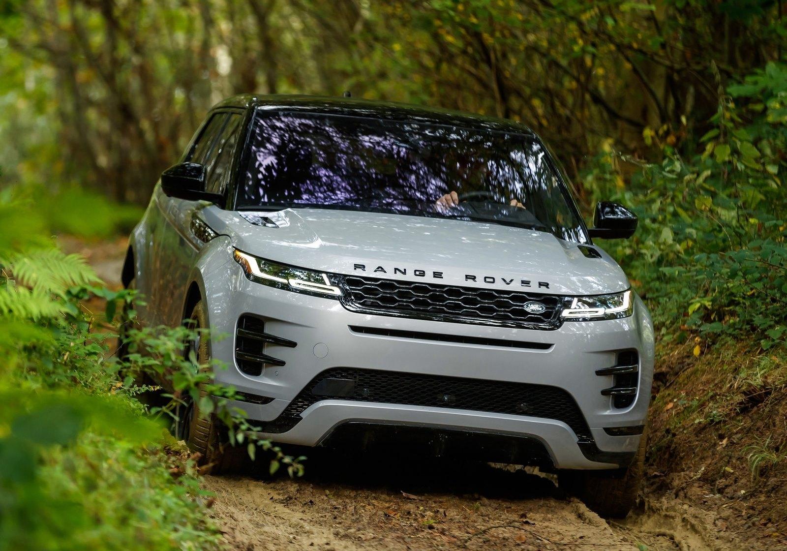 Land Rover Range Rover Evoque 2020 1600 19