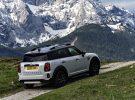 El nuevo Mini Cooper SE Countryman All4 aumenta su autonomía eléctrica