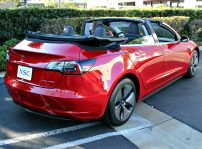 Tesla Model 3 Convertible (6)