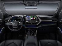 Toyota Highlander Hybrid (4)