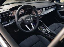 Audi A3 Mhev 11