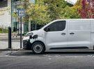 Se inicia la comercialización del Citroën ë-Jumpy con un precio desde 34.100 euros