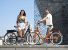 Madrid fomenta la movilidad con un nuevo plan de ayudas a la compra de motos, bicis y patinetes eléctricos