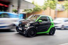 Los mejores coches eléctricos de segunda mano para comprar en 2020
