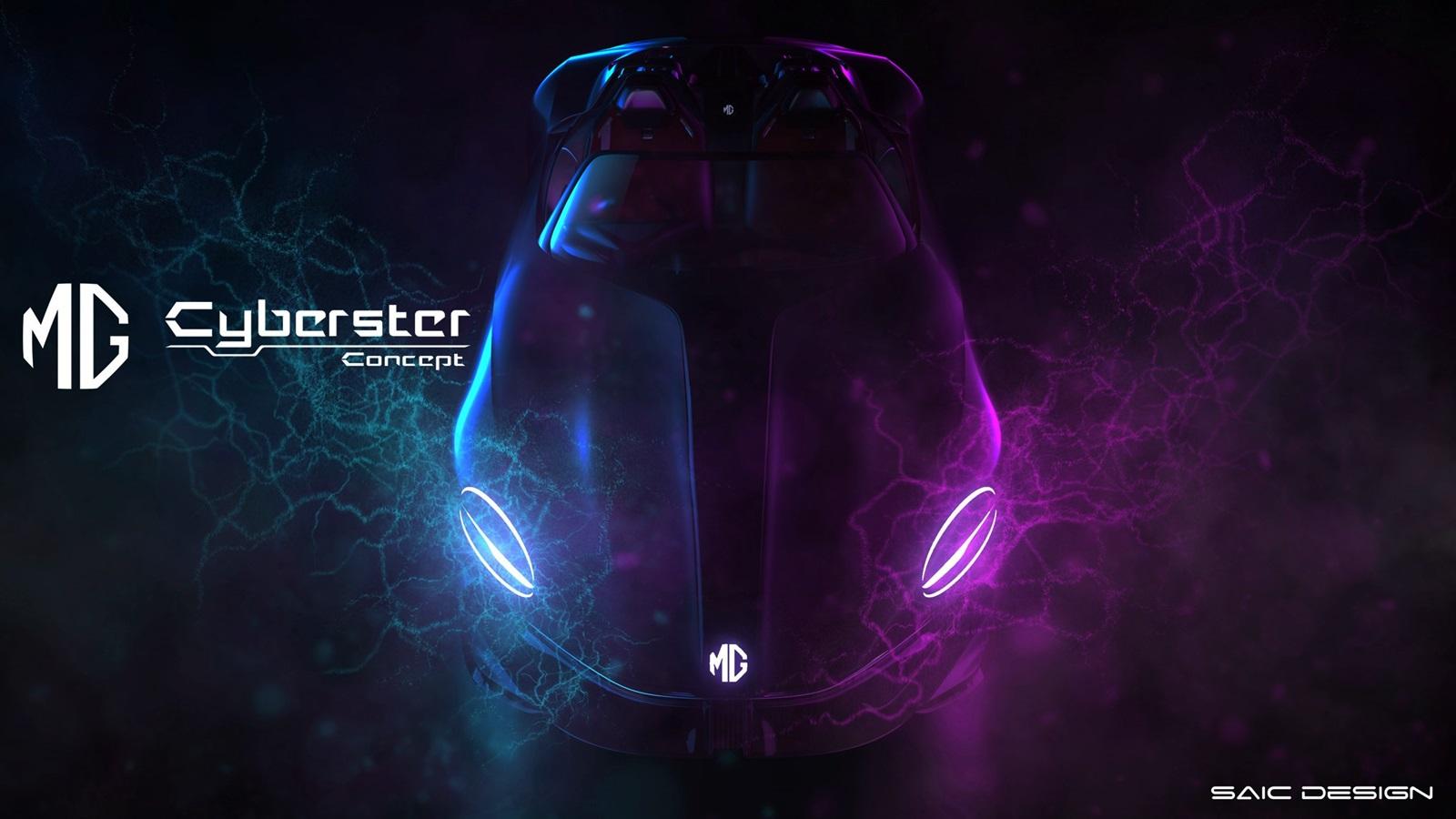 Mg Cyberster (3)