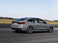 Nuevo Bmw Serie 6 Gran Turismo (2)