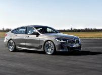 Nuevo Bmw Serie 6 Gran Turismo (3)