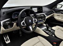 Nuevo Bmw Serie 6 Gran Turismo (7)
