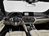 Nuevo Bmw Serie 6 Gran Turismo (8)