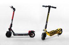 Los nuevos patinetes eléctricos de Ducati abarcan desde la movilidad sostenible urbana a ¡la off-road!