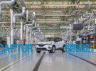 Valladolid da la bienvenida al nuevo Renault Captur E-Tech