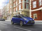 ¿Buscas coche urbano con etiqueta ECO? El Toyota Yaris Hybrid, ahora en oferta