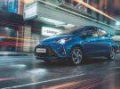 El nuevo Toyota Yaris Hybrid ya tiene precio y viene con descuentos